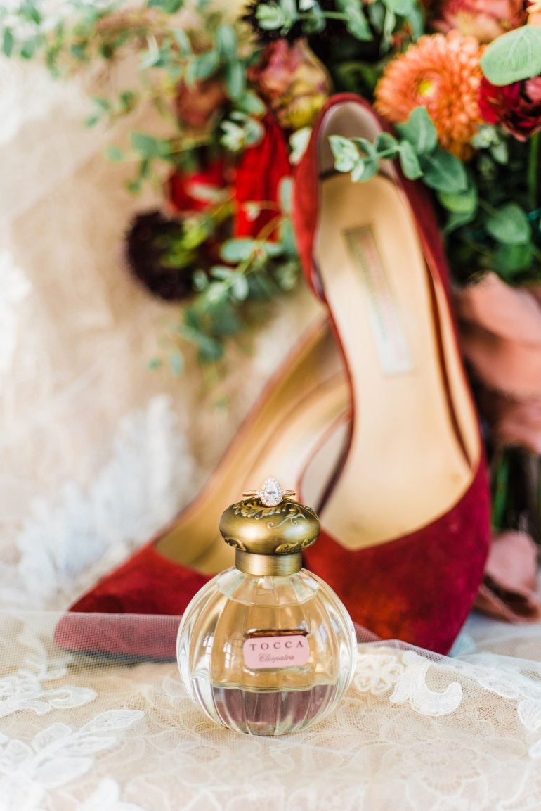 Forest Hall Styled Shoot - Arika Jordan Photography-274