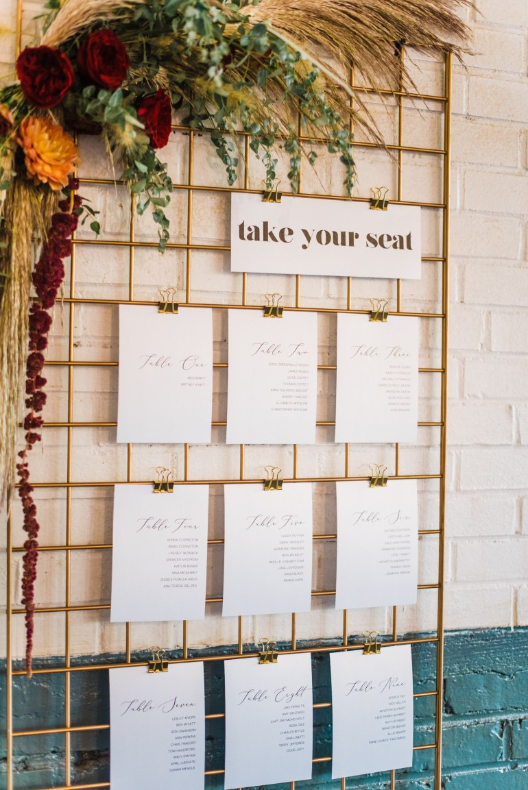 Forest Hall Styled Shoot - Arika Jordan Photography-297