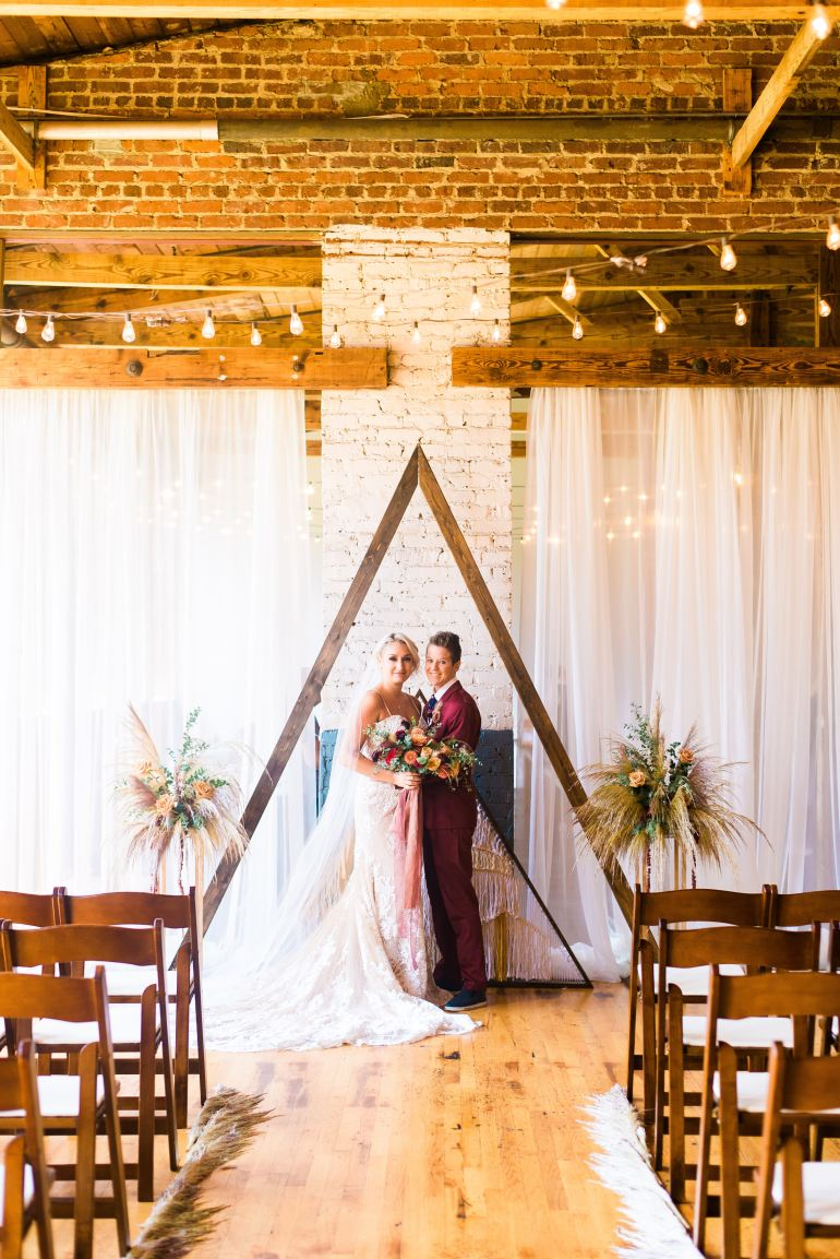 Forest Hall Styled Shoot - Arika Jordan Photography-68